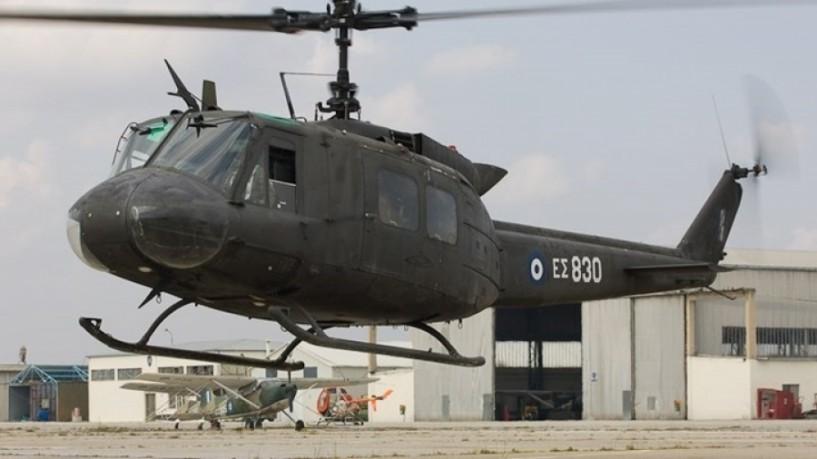 Kατέπεσε στρατιωτικό ελικόπτερο, νεκροί οι 4 από τους 5 επιβαίνοντες