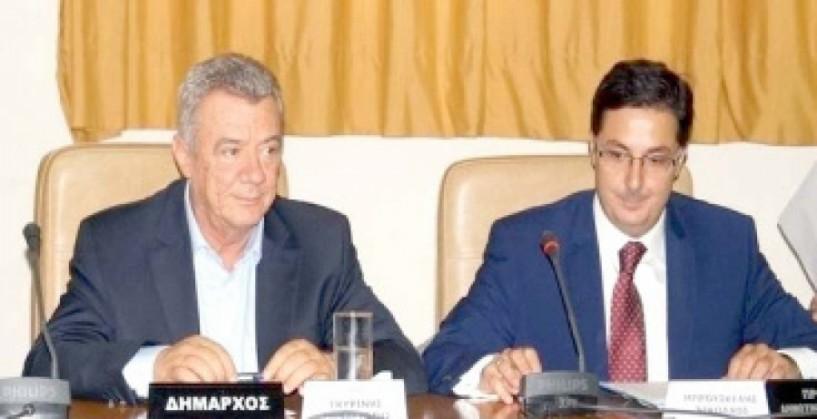 Συνεδριάζει την Τετάρτη  στην Αλεξάνδρεια  το Δημοτικό Συμβούλιο