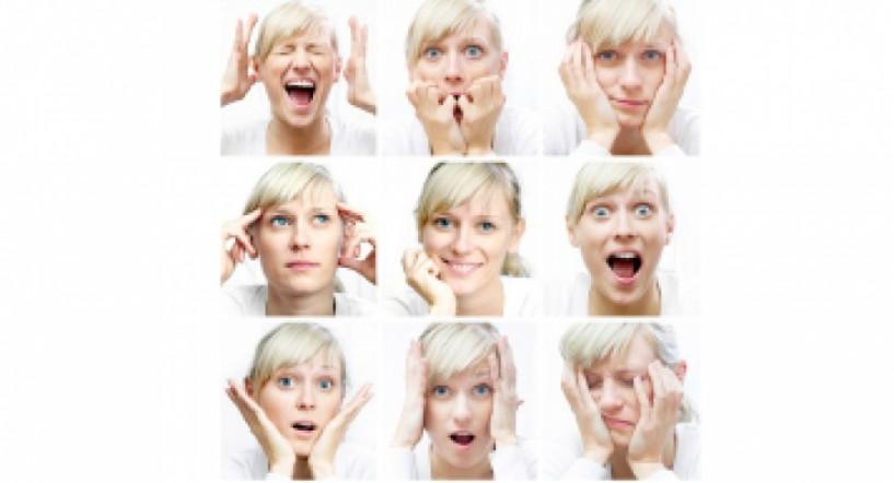 Έκφραση της Ψυχής ως σύμμαχος της Υγείας… - Επικοινωνία: «Όταν τα συναισθήματα γίνονται τρόπος έκφρασης…»