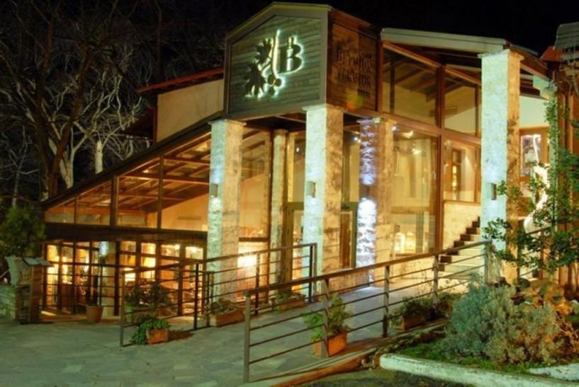Οριστικά και τελεσίδικα στον δήμο Νάουσας οι 27 εργαζόμενοι του ξενοδοχείου ΄Βέρμιον΄