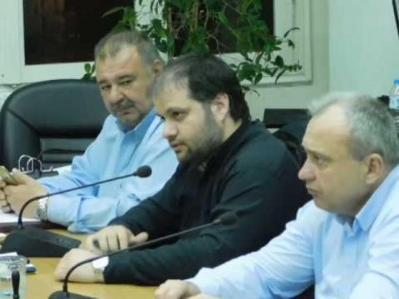 Μέσα στον Μάιο η οριστική απόφαση απορρόφησης των 27 εργαζομένων της ΕΤΑ στον δήμο Νάουσας