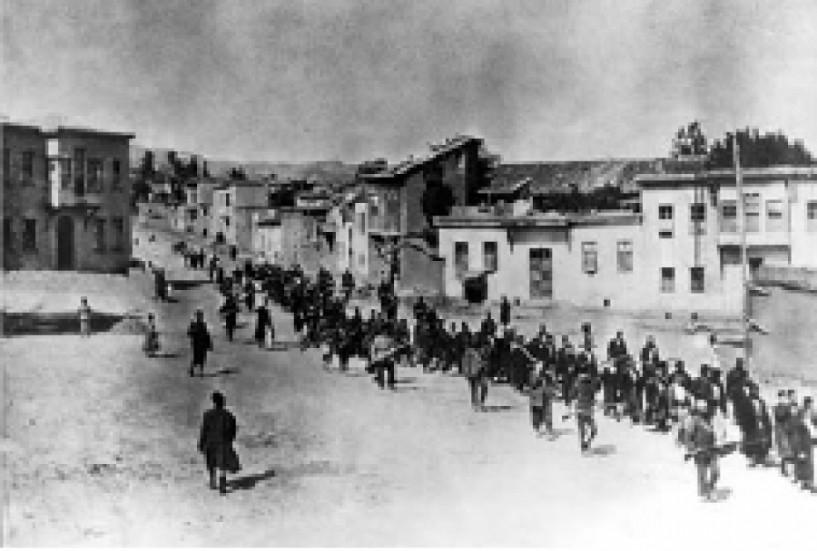 Θα τιμηθεί η επέτειος της Γενοκτονίας από Πολιτιστικούς Συλλόγους της Ημαθίας
