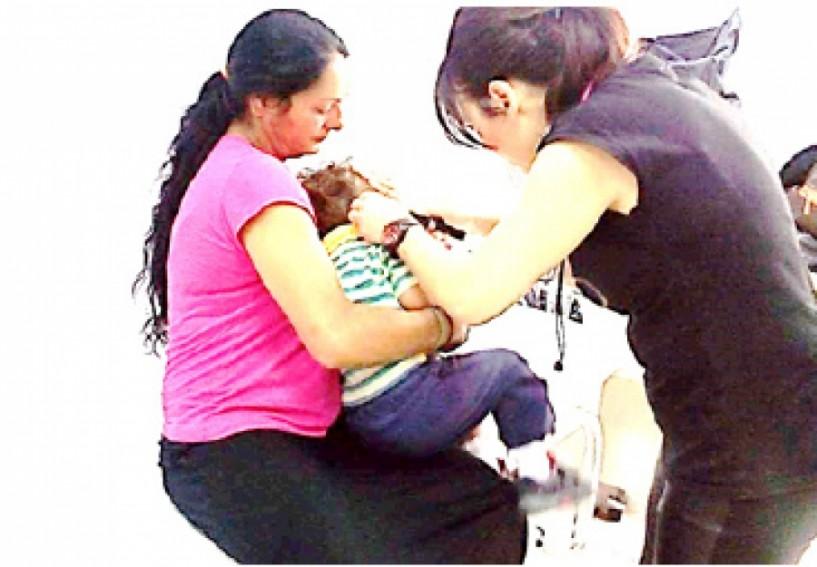 Δωρεάν εμβολισμός σε παιδιά ανασφάλιστων οικογενειών από το Δημοτικό Ιατρείο Βέροιας