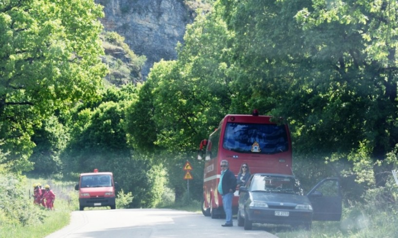 Με απόλυτη επιτυχία η άσκηση ΄Δια Πυρός΄ του πυροσβεστικού σώματος στην Κουμαριά