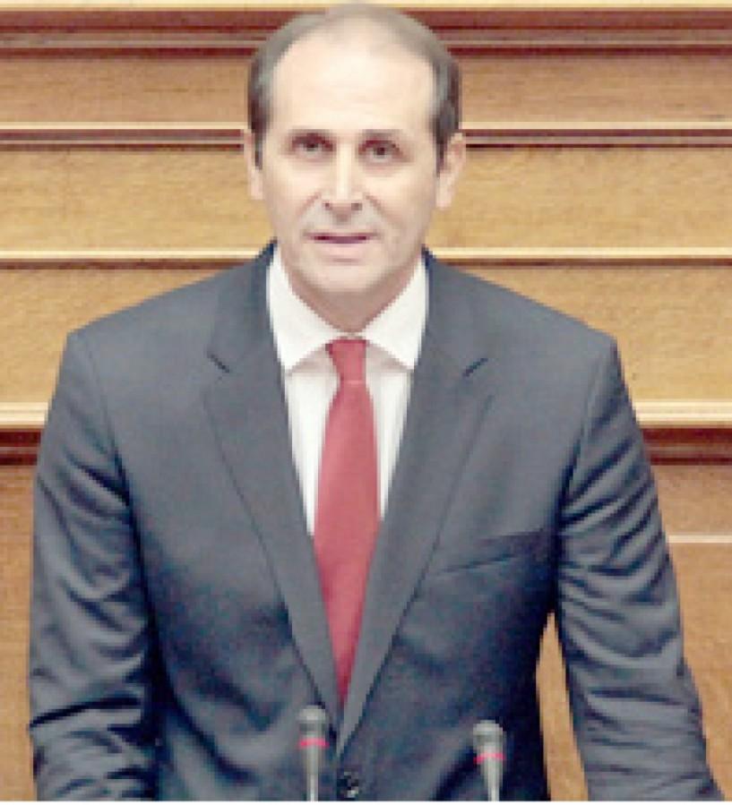 Απ. Βεσυρόπουλος: «Να κινηθεί άμεσα η διαδικασία καταβολής αποζημιώσεων από ΠΣΕΑ  στους αγρότες της Ημαθίας»