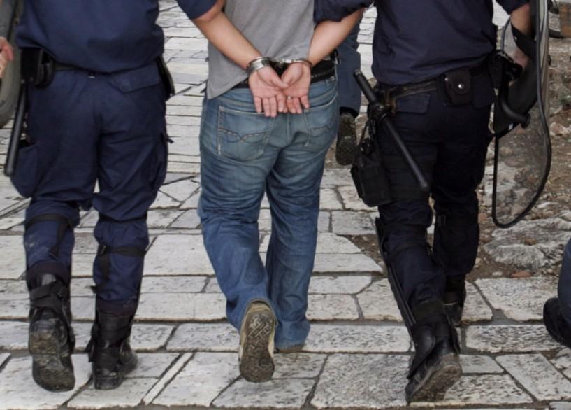 Συνελήφθη ημεδαπός για καλλιέργεια και κατοχή κάνναβης