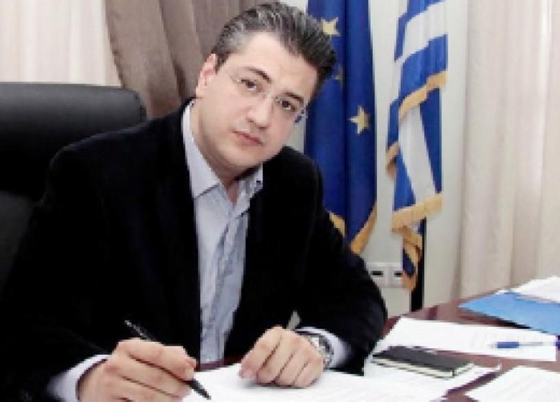 Δημοψήφισμα προτείνει ο Τζιτζικώστας για το…  Βόρεια Μακεδονία