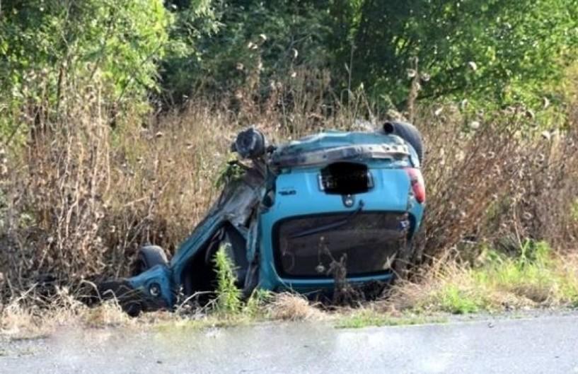 13χρονη νεκρή σε τροχαίο έξω από την Αλεξάνδρεια