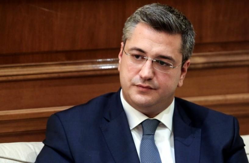 Δήλωση του Περιφερειάρχη Κεντρικής Μακεδονίας Απόστολου Τζιτζικώστα για τις τοποθετήσεις Ζάεφ