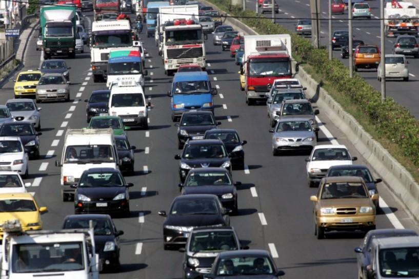 Κίνδυνος αύξησης έως και 200% των τελών κυκλοφορίας
