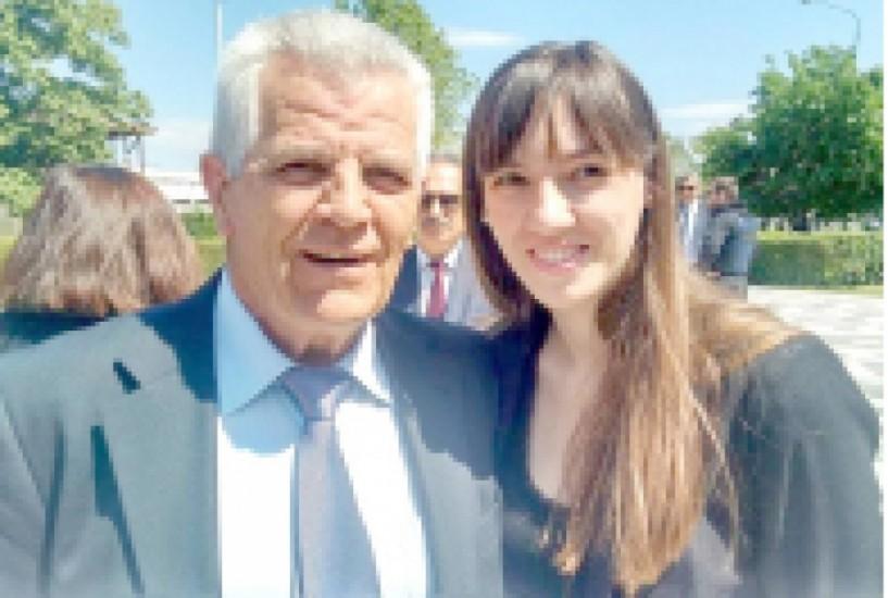Το νέο Δ.Σ. του Νοσοκομείου Ημαθίας  - Πρόεδρος ο Δημήτρης Μαυρογιώργος και Αντιπρόεδρος η Ιωάννα Πέρβου