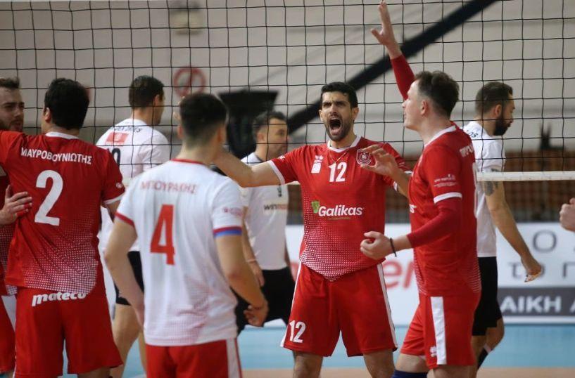 League Cup: Σούπερ ντέρμπι Ολυμπιακού – ΠΑΟΚ στην πρώτη φάση. Ο Φίλιππος υποδέχεται τον Μίλωνα.