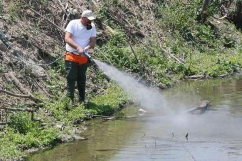 Ολοκληρώθηκε το διήμερο των ενημερωτικών   εκδηλώσεων για την προστασία από τα κουνούπια