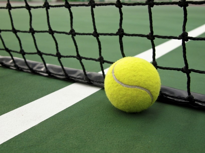 Τώρα στο ΔΑΚ Μακροχωρίου αγώνες Ε3 τένις Γ'Ενωσης Κεντροδυτικής Μακεδονίας
