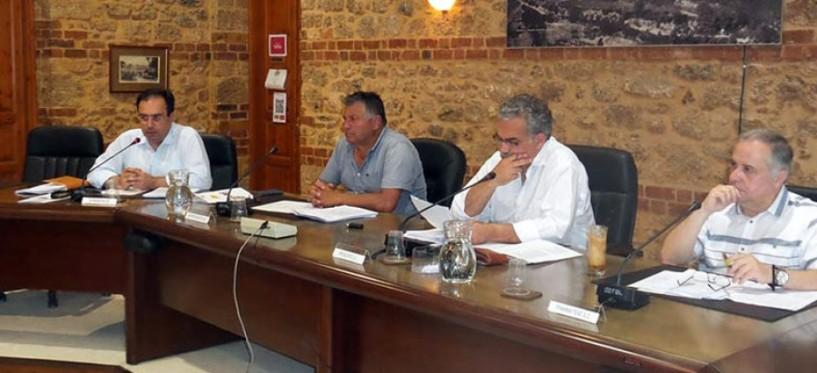 Δήμος Βέροιας εναντίον Δημοσίου για τη γέφυρα Κούσιου