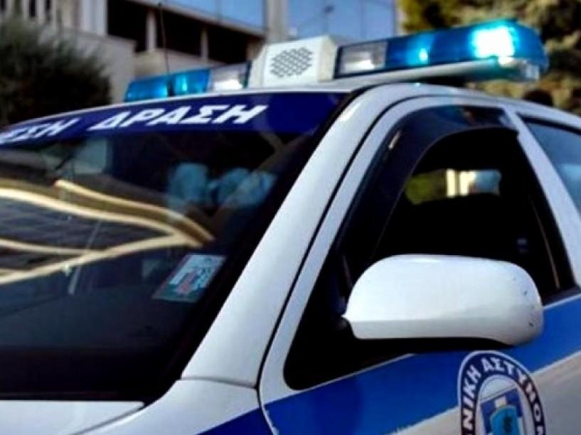 Εξιχνιάστηκε κλοπή από το Τμήμα Ασφάλειας Βέροιας