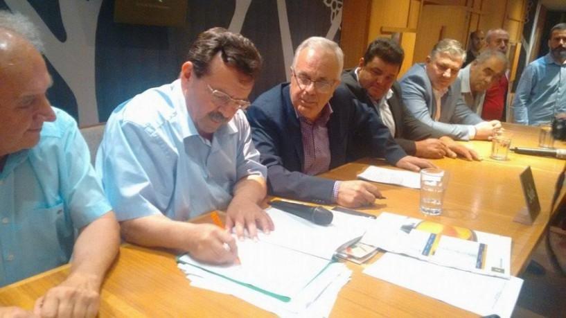 Με σημαία τη Διεπαγγελματική Οργάνωση και την κοινή εμπορία για τη διεκδίκηση νέων αγορών - BINTEO