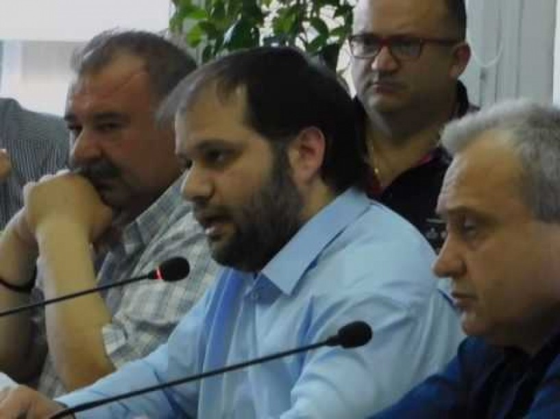 Κουτσογιάννης: Δεδομένη η μεταφορά των εργαζομένων της ΕΤΑ στον δήμο. Δουλεύει τα διαδικαστικά η υπηρεσία