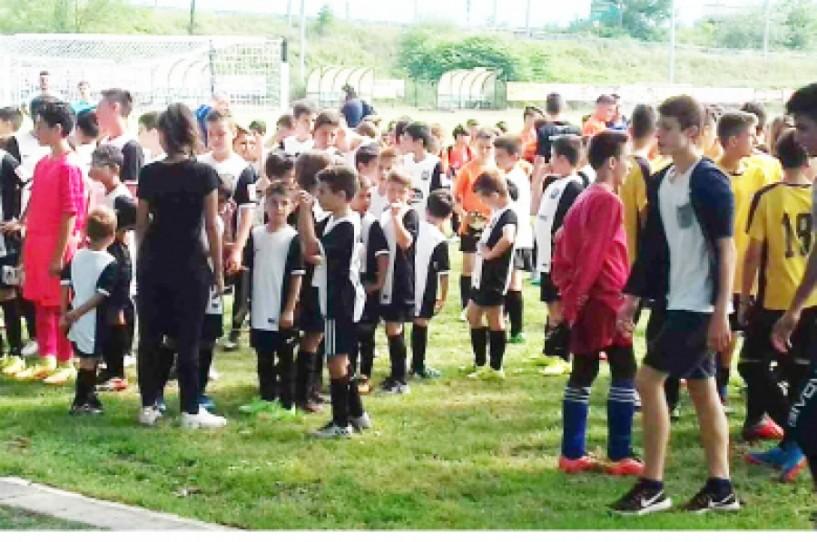 Ανακοίνωση – οδηγία της Σχολής Ποδοσφαίρου ΠΑΟΚ Κουλούρας