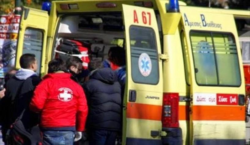 Τρεις νεκροί σε τρία διαφορετικά τροχαία σε λιγότερες από 36 ώρες στη Νάουσα