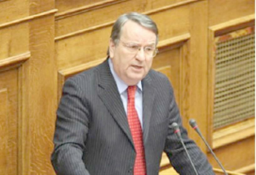 Γιώργος Καρασμάνης  βουλευτής Πέλλας:  Να παρθούν άμεσα  μέτρα για τα ροδάκινα