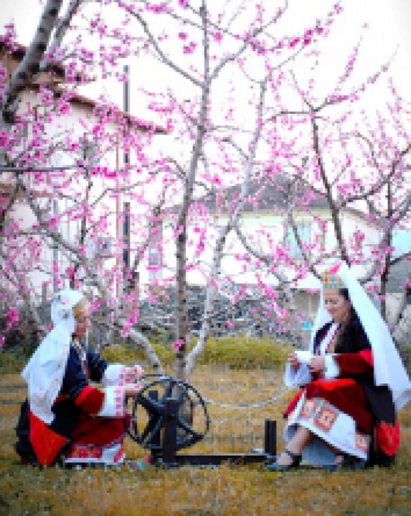 Την Παρασκευή και το Σαββατοκύριακο - Η δεύτερη γιορτή του κάμπου  στο Αγγελοχώρι της Νάουσας