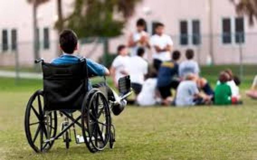 Πρόσβαση στο σχολείο για 173 μαθητές που δεν μπορούν να αυτοεξυπηρετηθούν στην Περιφέρεια  Κ. Μακεδονίας
