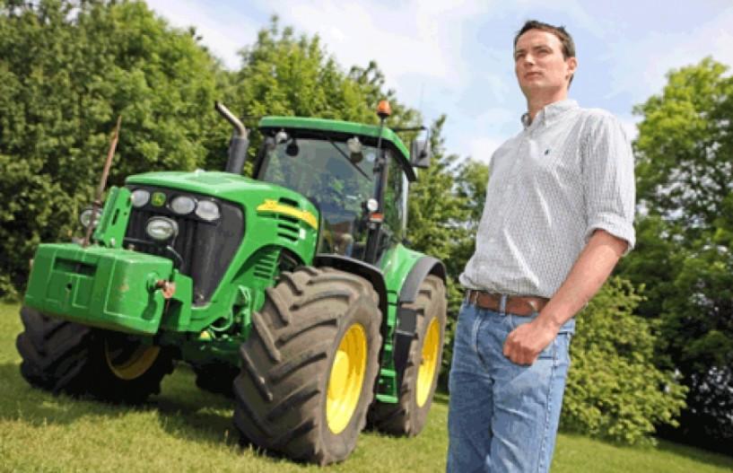 Περισσότεροι από 2.000 νέοι αγρότες ενισχύονται από το πρόγραμμα Εγκατάστασης Νέων Γεωργών