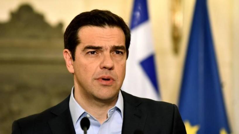 Πρώτα η ζωή μας  *Άρθρο  του πρωθυπουργού και προέδρου  του ΣΥΡΙΖΑ – Προοδευτική Συμμαχία, Αλέξη Τσίπρα