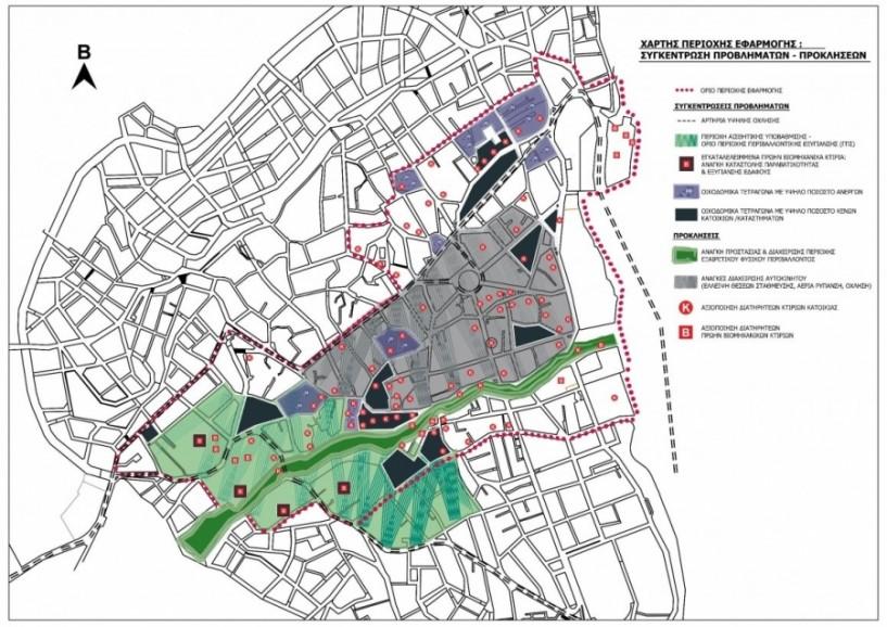 Εγκρίθηκε από την Περιφέρεια Κ. Μακεδονίας και η β΄ φάση της Στρατηγικής Βιώσιμης Αστικής Ανάπτυξης του δήμου Νάουσας