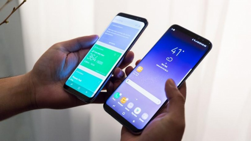 Τα Samsung Galaxy S8 &S8+ με 20% όφελος μόνο από τη Vodafone!