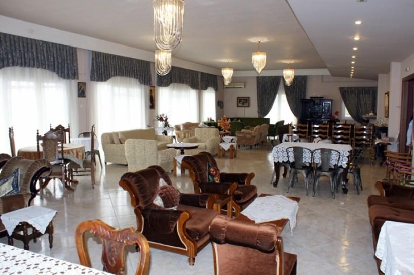 Ολιγοήμερη φιλοξενία ηλικιωμένων στο Γηροκομείο για να «πάρουν ανάσα» οι άνθρωποι που τους φροντίζουν καθημερινά στο σπίτι