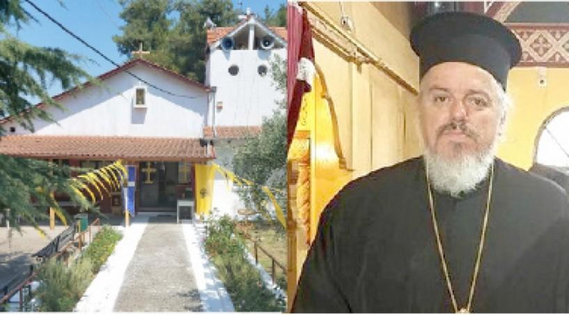 Μετά από 32 χρόνια ξανάτρεξε πέρυσι το αγίασμα της πολιούχου Αγίας Παρασκευής στην Πατρίδα