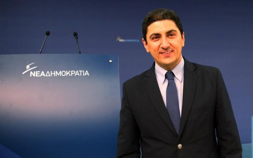 """Αυγενάκης: Αναγκαία η αύξηση πόρων και η ένταξη των επιλαχόντων νέων αγροτών στο πρόγραμμα """"Εγκατάσταση Νέων Γεωργών"""""""