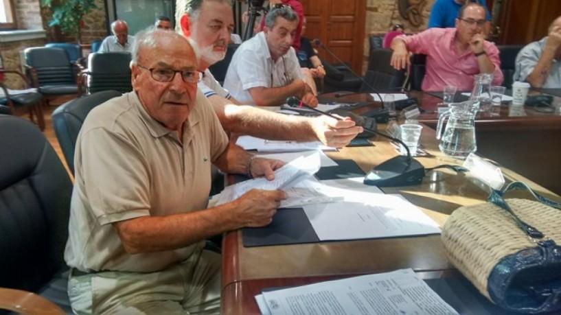 Με επικαιρότητα και ενδιαφέρον η χθεσινή συνεδρίαση του δημοτικού συμβουλίου Βέροιας