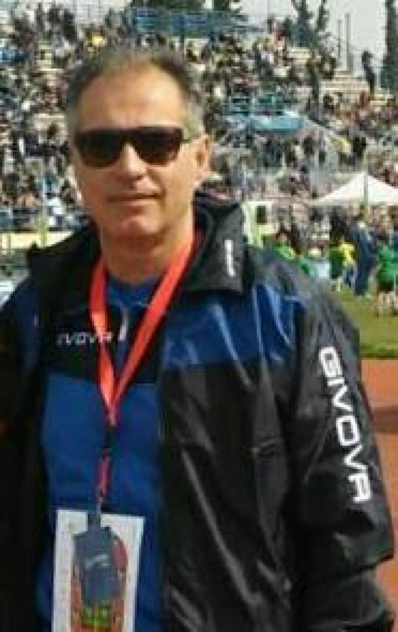 Στον ΠΑΟΚ Κουλούρας ο προπονητής Νίκος Γκόγκος