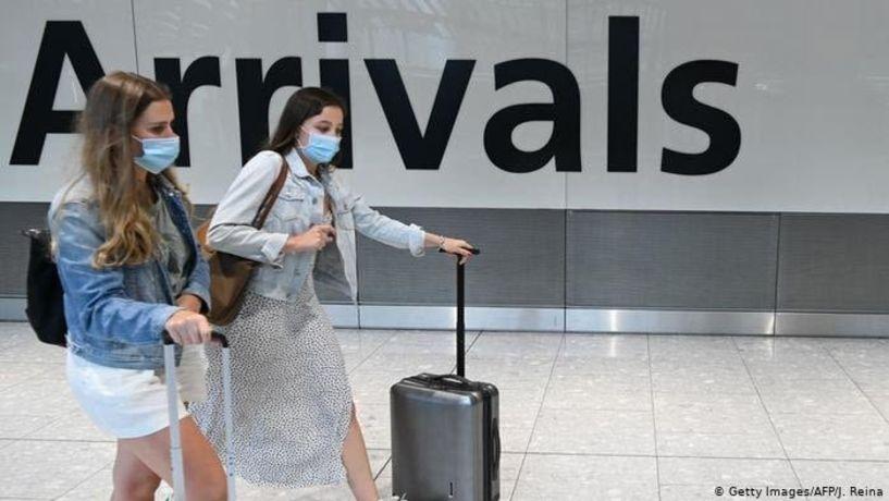 Η Γερμανία έβγαλε από τη λίστα με τις «επικίνδυνες» χώρες την Ελλάδα - Αίρονται ταξιδιωτικοί περιορισμοί