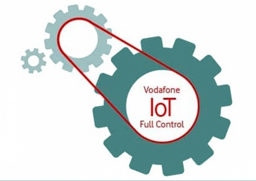 Όμιλος Βεϊνόγλου, Polar Krush, Παγωτό-14, Mavridis Lifts και Εκπαιδευτήριο Παλλάδιο υιοθετούν λύσεις Vodafone IoT