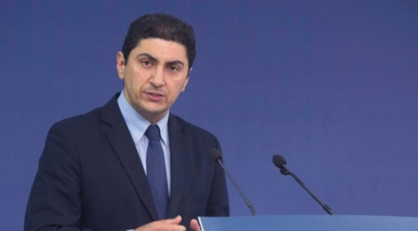 Λ. Αυγενάκης:  «Πλήγμα για τον  αθλητισμό οι απουσίες  των μαθητών/τριών  που συμμετέχουν  στις εθνικές ομάδες»