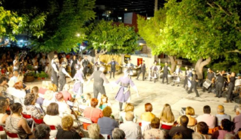 ΛΑΟΓΡΑΦΙΚΟΣ ΣΥΛΛΟΓΟΣ ΝΤΟΠΙΩΝ ΜΑΚΡΟΧΩΡΙΟΥ & ΠΕΡΙΧΩΡΩΝ  Συμμετοχή   σε εκδήλωση στην   Περαχώρα Κορινθίας
