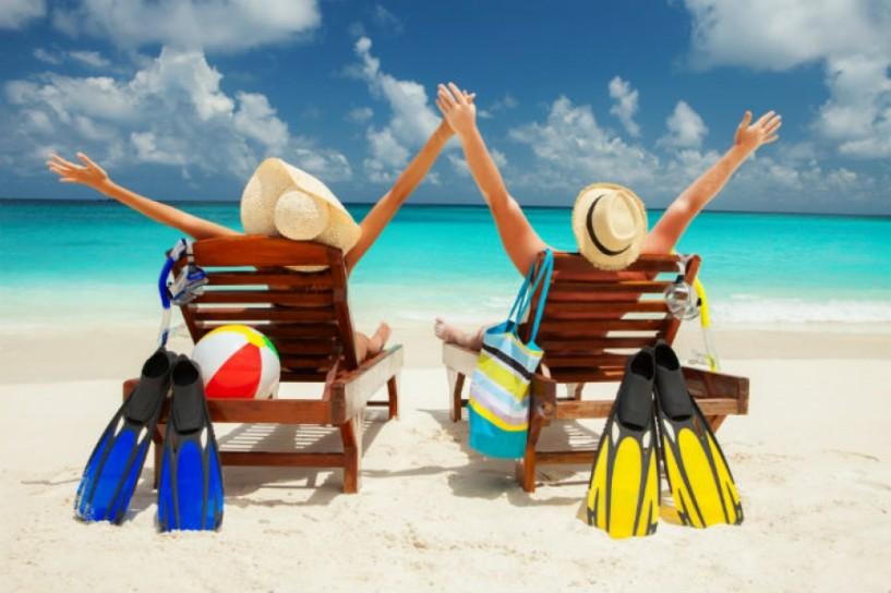 Γιατί όλοι οι άνθρωποι έχουν ανάγκη από διακοπές