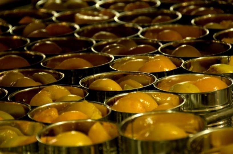 Κώστας Αποστόλου: Περί τα 24 λεπτά η τιμή των βιομηχανιών για τα πρώιμα συμπύρηνα ροδάκινα