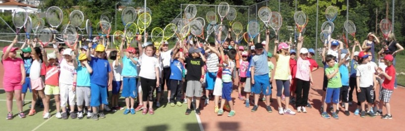 Παίζουμε tennis με τον Όμιλο Αντισφαίρισης ΄Αλέξανδρο΄ Βέροιας