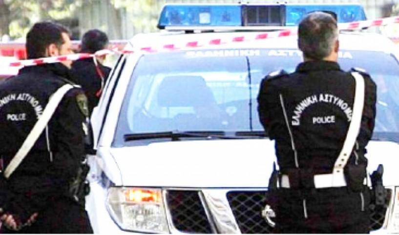 Ευρείες αστυνομικές επιχειρήσεις για την αντιμετώπιση της εγκληματικότητας στην Κεντρική Μακεδονία