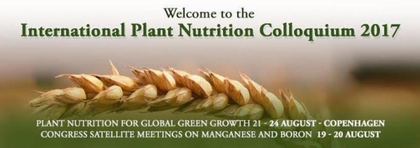 Το Τμήμα Φυλλοβόλων Οπωροφόρων Δένδρων στο Διεθνές Συνέδριο Θρέψης Φυτών στη Δανία
