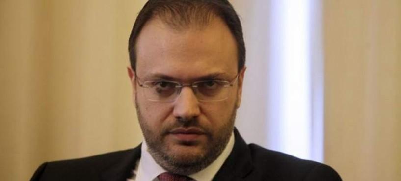 Ανοικτό το ενδεχόμενο να είναι και ο Θανάσης Θεοχαρόπουλος υποψήφιος πρόεδρος στον νέο φορέα