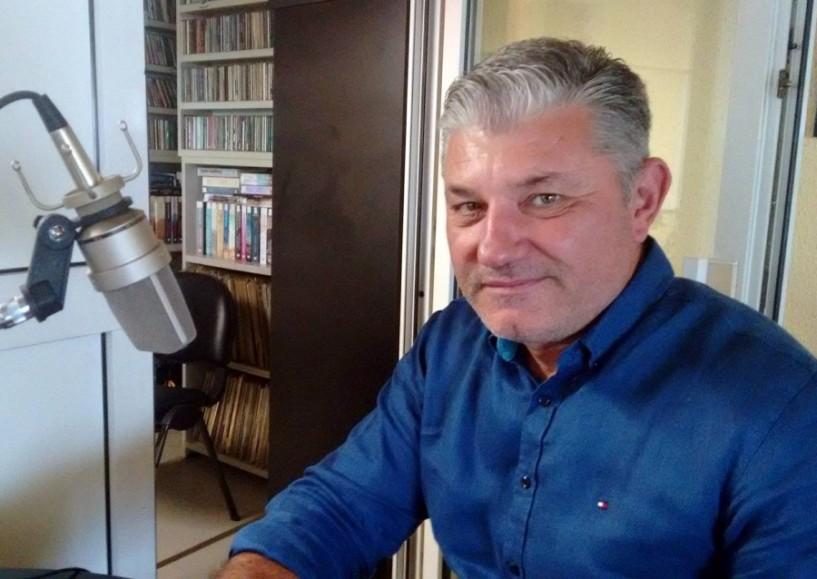 Ιορδάνης Κυρατλίδης: Σώζουμε τη χρονιά με τη στρεμματική ενίσχυση - Ακούστε όλη τη συνέντευξη