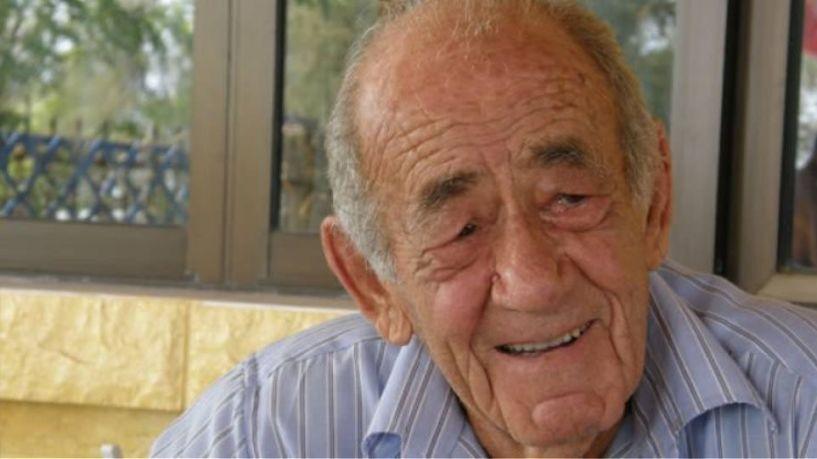 Πέθανε ο πρώην υπουργός Οικονομικών, Δημήτρης Κουλουριάνος