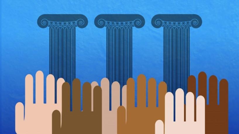 Η θέση μας - Ναι στη δημοκρατία των πολλών
