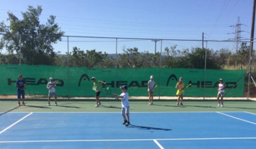 Παίζουμε Tennis στη Βέροια!